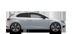SEAT Leon Cupra 2014-2021